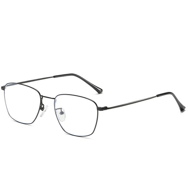 Brand designer mobile phone radiation glasses computer mobile game anti-blue eye glasses computer radiation glasses anti-blue goggles