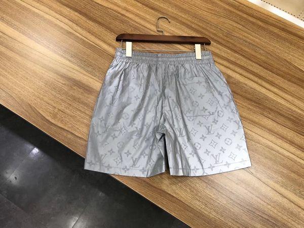 best selling designer style Waterproof fabric runway trousers Summer Beach Pants Mens Board Shorts Men Surf Shorts Swim Trunks Sport Shorts
