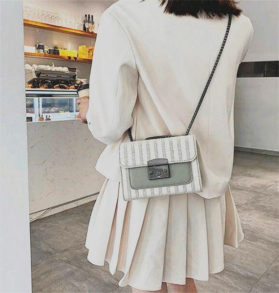 2019 novo casual moda Messenger bag feminina bolsa de ombro selvagem 452111111111111111111