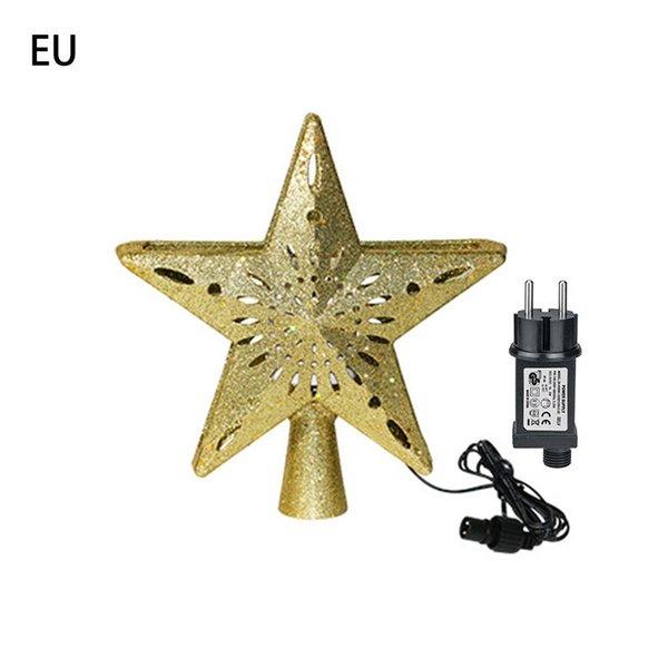 De oro de la UE