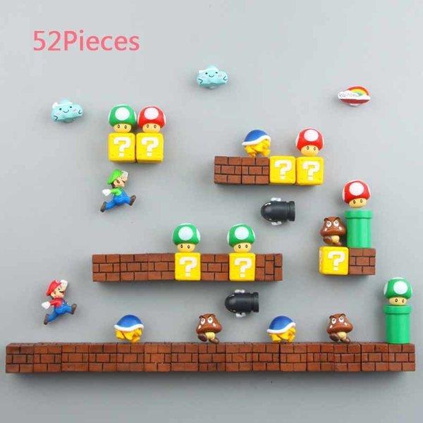52 kombinasyonları