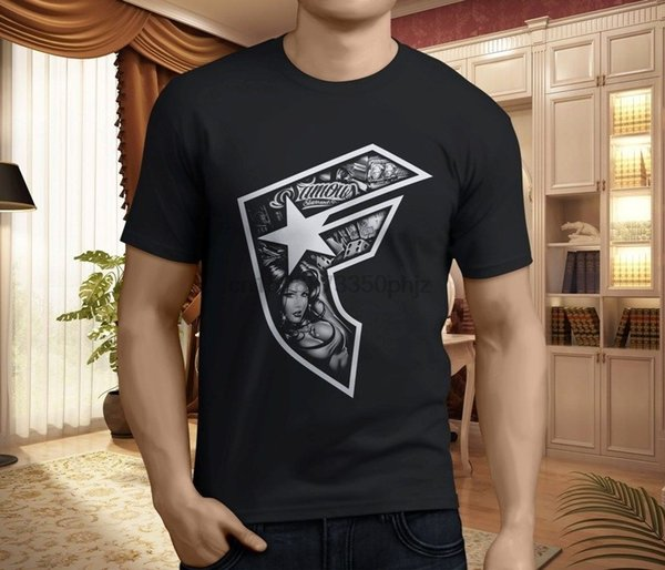 New Famous Stars and Straps Men Black T-Shirt Size Cool Casual pride t shirt men Unisex Fashion tshirt free shipping funny