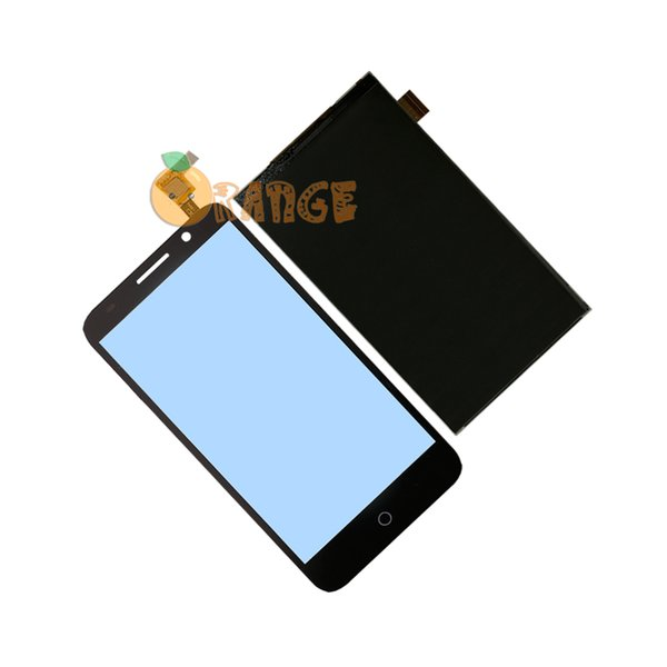 Monitor Digitizer For Alcatel One Touch Pop 3 (5) 4G 5065 OT5065 OT-5065 5065D 5065J 5065T 5065X 5065W LCD Display Touch Screen