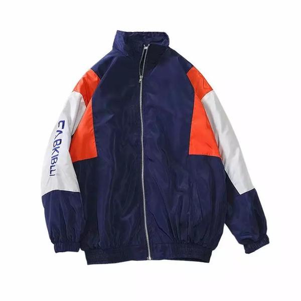 wandern jacke sweatshirts mit kapuze herbst und winter kleidung männlich baseball uniform männlich instagram stil bewegung samt thi