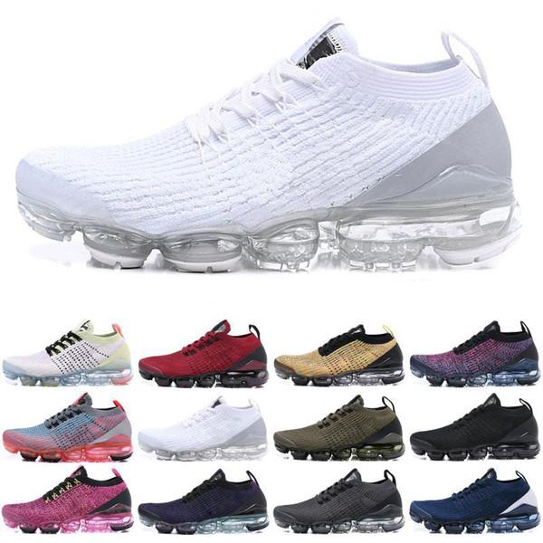 Acquista Nike Air Vapormax Flyknit 2019 3.0 2019 Scarpe Da