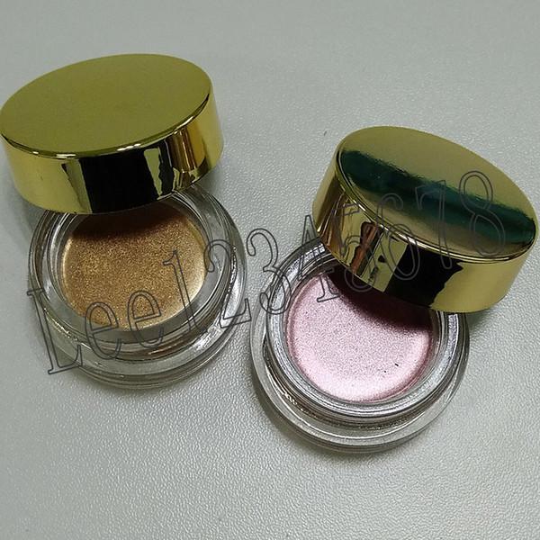 Kylie Kit birthday Edition eyeshadow cream Cosmetics eye shadow Kyshadow eyebrow makeup Long-lasting copper rose gold