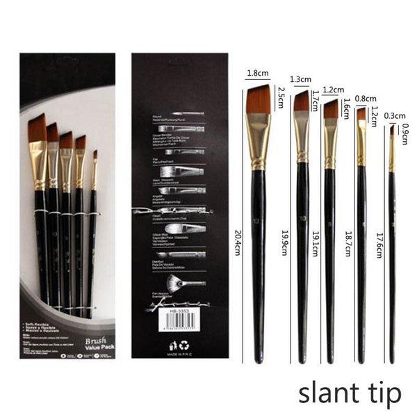slant tip