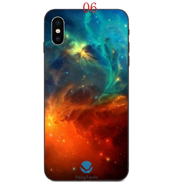 TongTrade Nebula Space Starry Sky Style Case For IPhone 11 ... Iphone 5 6 7 8 X Xr Xr Max 5s 6s 7s 8s Prices