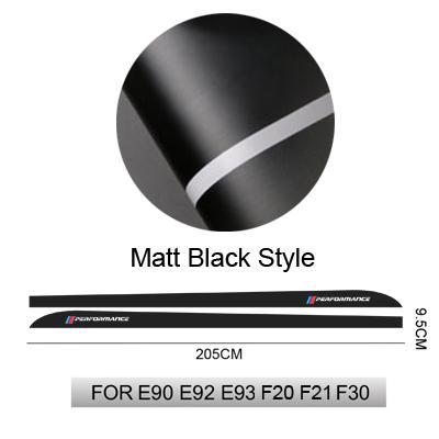 E90 E92 E93 F20 F21-Matt