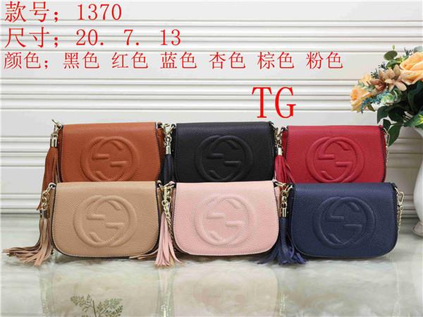 2019 stilleri Çanta Ünlü Adı Moda Deri Çanta Kadın Bez Omuz Çantaları Bayan Deri Çanta Çanta çanta # 1370