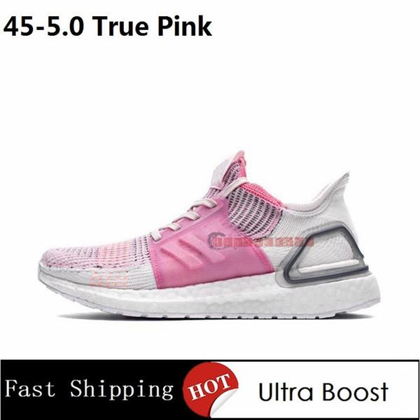 5.0 True Pink