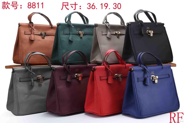 RF 8811 NEW styles Fashion Bags Ladies handbags bags women tote bag backpack Single shoulder bag