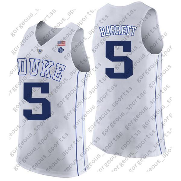 NCAA 2019 Basquete Jerseys 201988