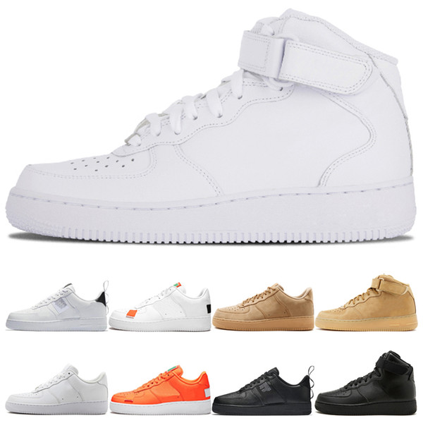 nike air force 1 bianche