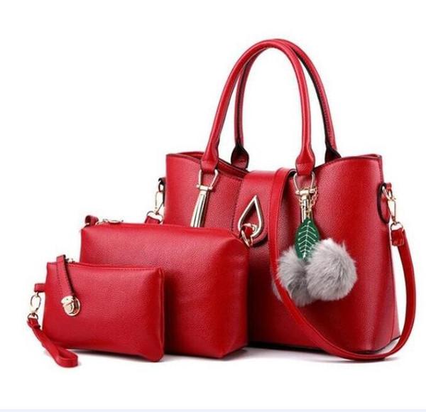 Large Capacity Bag Handbags Top Handles 2019 brand fashion designer luxury bags High Quality Waist Cross Bady On Sale handbag Business Noir