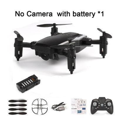 어떤 카메라 블랙 없다