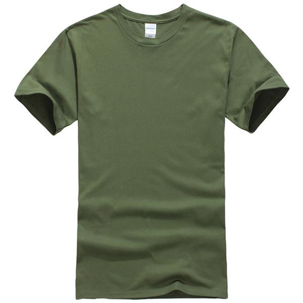Männer-ArmeeGrün