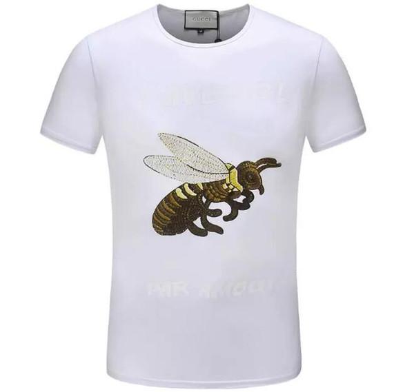 MODA erkekler / kadınlar polos Tişört Tişörtleri Tedarik yeni tasarım yeezus Tişörtleri marka Yüksek kalite pamuk yeni O-Boyun kısa kollu aapes Kazak