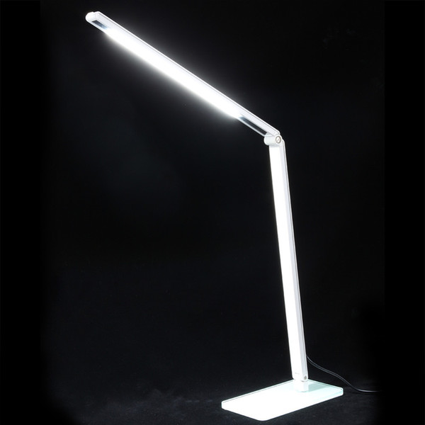 48 leds smd lampe de table lampe de table pliable flexible lampe bureau table lumière oculaire soins lecture led lumière Luminaria Lampara De Mesa