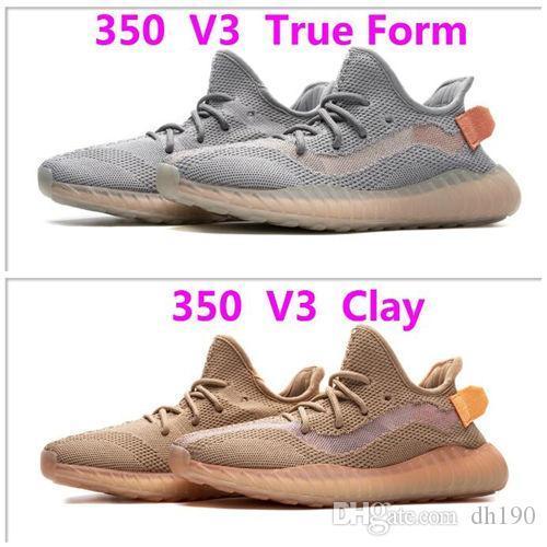 Ayakkabı Boyutu 36-46 Running 2019 Kanye 700 Dalga Runner Leylak Atalet Jeod rahat ayakkabı erkekler Kadınlar Batı 700 modası Ayakkabı erkek