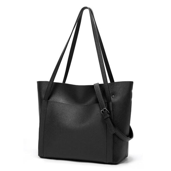 STXL Kadın çantası 2019 yeni moda bayan Messenger çanta omuz çantası deri ürünleri handbag STXLB106