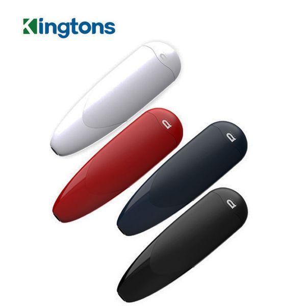 E Cigarette Pods kingtons youup 3pcs/box e cig mini Starter Kits Vape Pen 240mAh Battery 1.0ml Cartridge Pods Disposable Cigarette