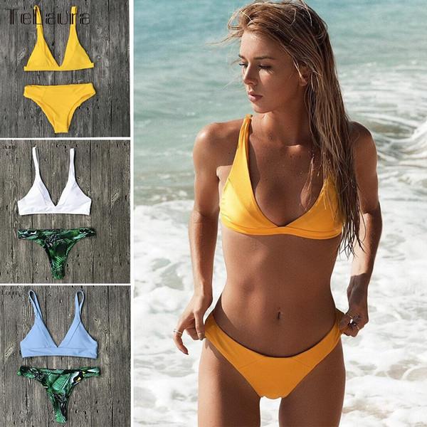 Are brand brazilian bikini really