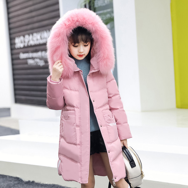 manteau d hiver d ado