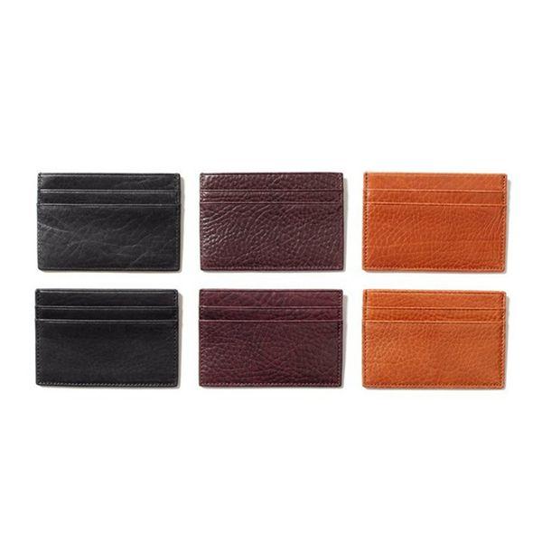 designer card holder wallet mens womens luxury card holder handbags leather card holders black purses small wallets designer purse 88776108