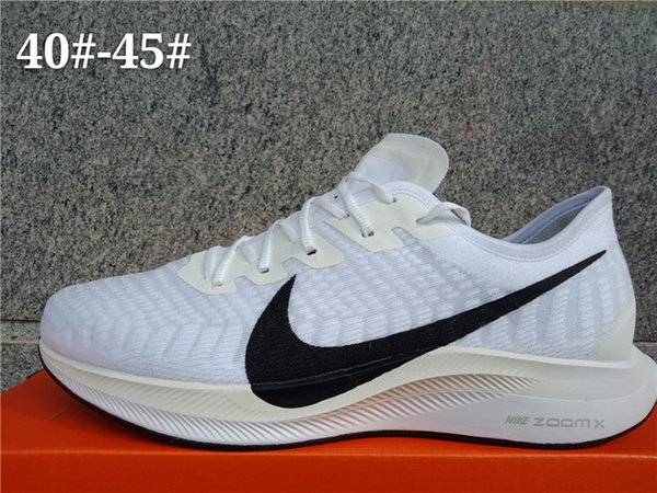 top popular 2019 High Quality Brand Zoom Pegasus Turbo 2 CR Running Shoes Utility Designer Sneaker Jogger Jogging Sneakers 2020