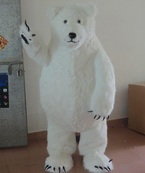 Costume gigante della mascotte del costume della mascotte del costume della mascotte del panda gigante del costume cinese della mascotte del costume del fumetto