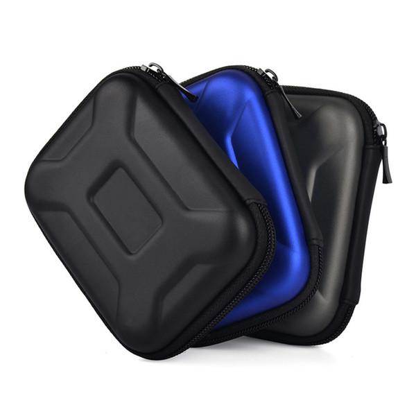 Top vente haute qualité Portable Universel Portable Zipper Antichoc HDD Étui Sac Couverture Pour 2.5 '' Disque Dur Unité Poche Externe