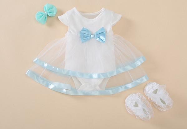 weißes Kleid Schuhe