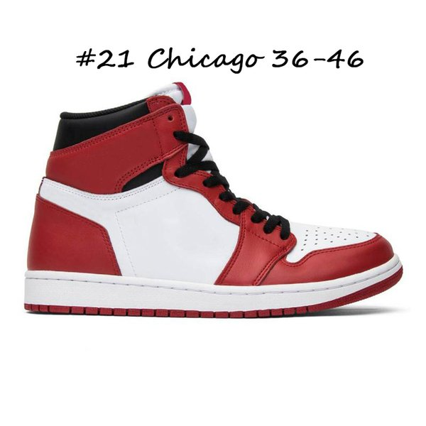 # 21 Chicago 36-46