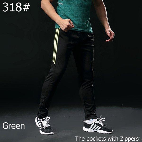 318 verde nero