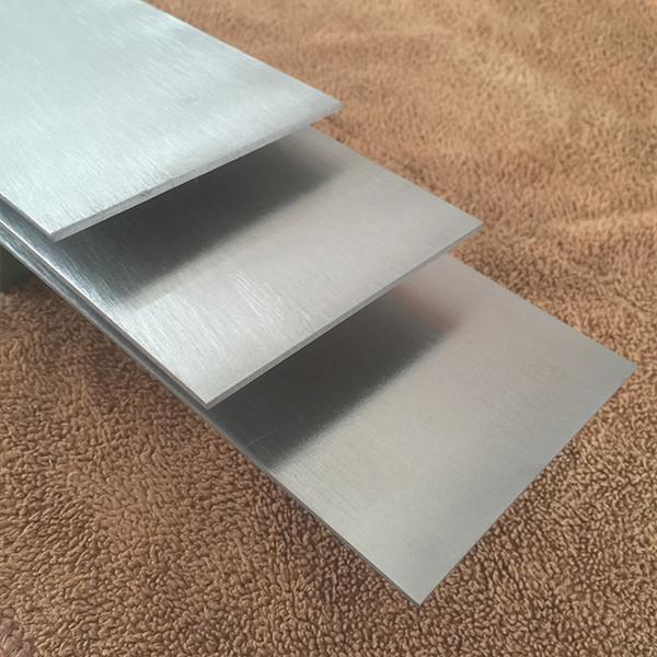 Titanium sheet, titanium alloy Plates, ASTM B265 grade sheet Good Quality Rust Resistant Long Lasting Titanium Plates Supplier