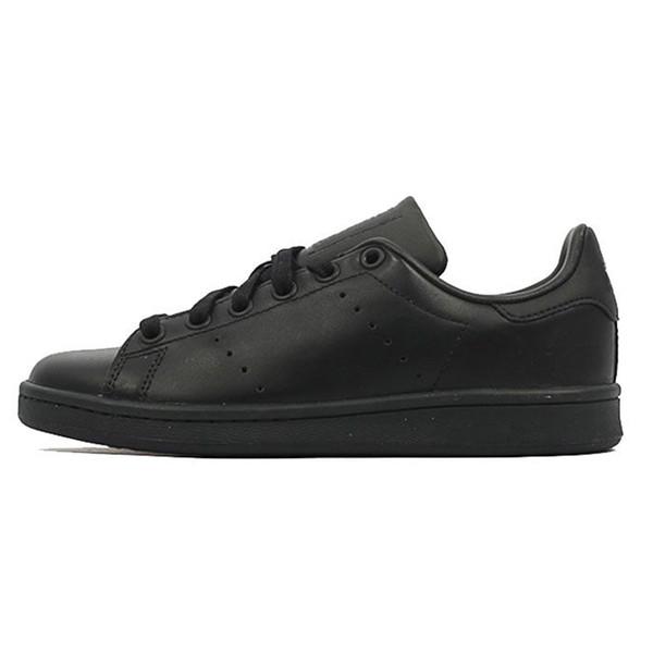 Großhandel Adidas Stan Smith Neue Frauen Männer Neue Stan Schuhe Mode Smith Turnschuhe Freizeitschuhe Leder Sport Klassische Wohnungen Größe 36 45 Von