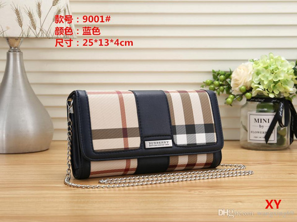 2019 Design Women's Handbag Ladies Totes Clutch Bag High Quality Classic Shoulder Bags Fashion Leather Hand Bags Mixed Order Handbags086