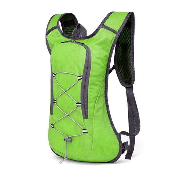 8L Cycling Backpack MTB Outdoor Equipment Borsa da bicicletta impermeabile Riding Backpack Riding Bicycle Bag # 122094