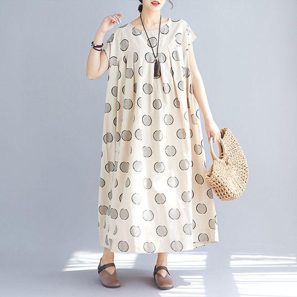 Casual dress 06
