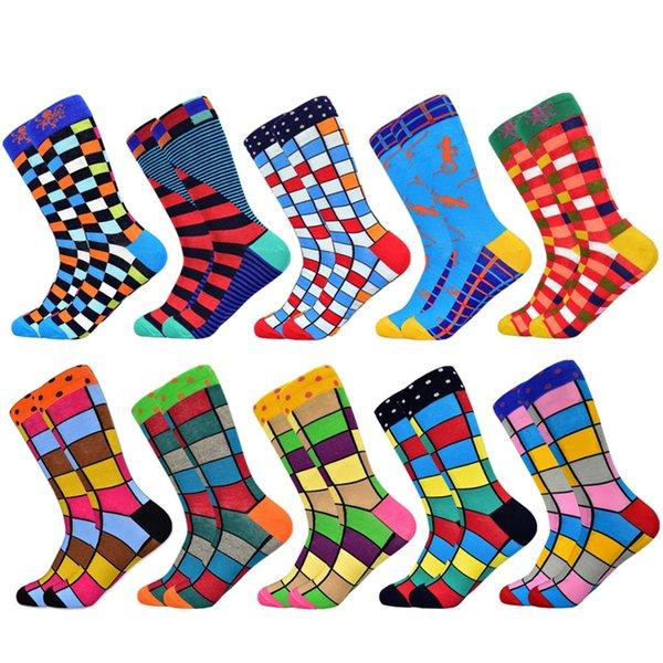10 pairs of socks-L