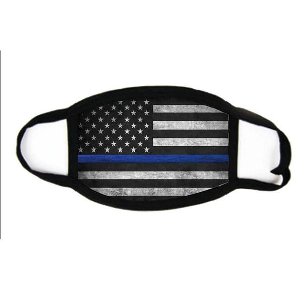 Flag-Maske # 1