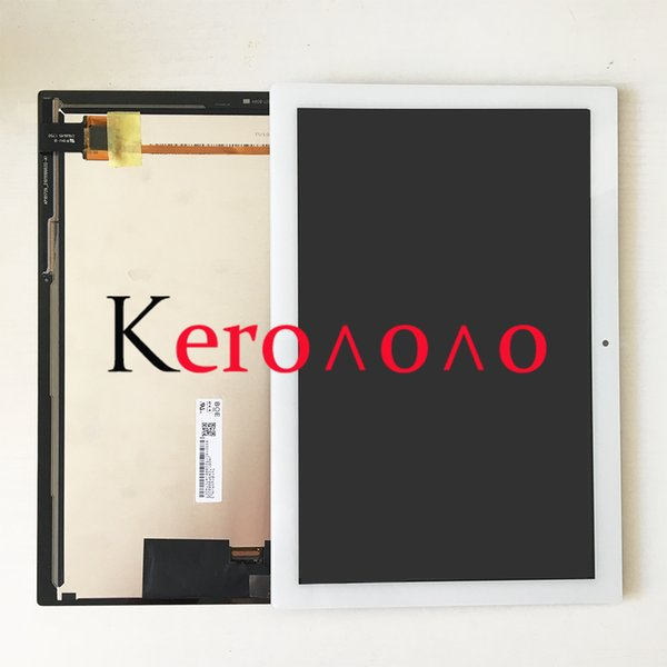 For Lenovo Tab 4 TB-X304L TB-X304F TB-X304N TB-X304 LCD Digitizer Touch Screen