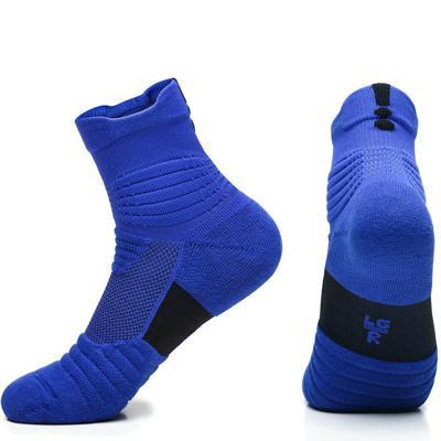 колено экипажа синий