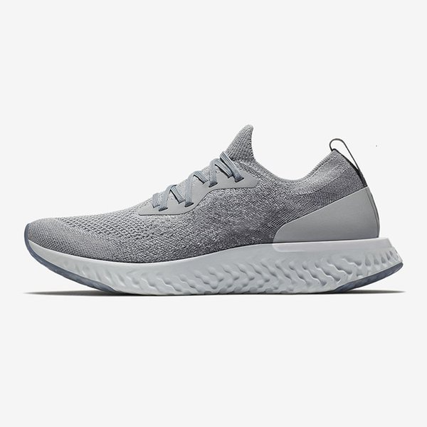 gris avec symble blanc 36-45
