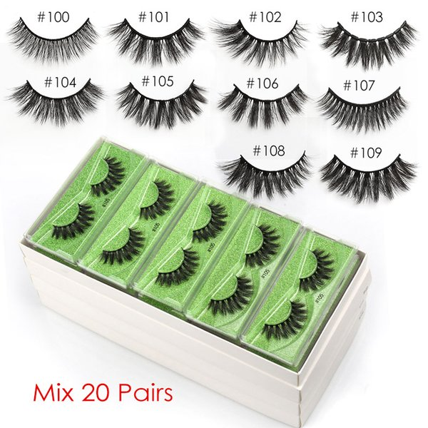 CILS 13-16mm Mix20Pairs10GR