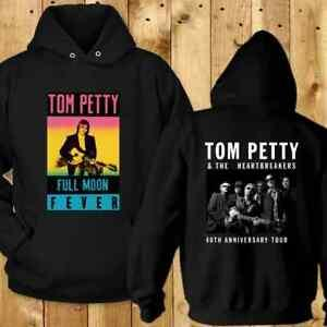 Full Moon Fever Live Tom Petty amp the Heartbreakers on Tour Hoodie Unisex shirt