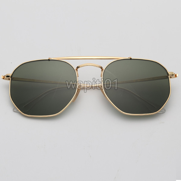 oro / verde classico