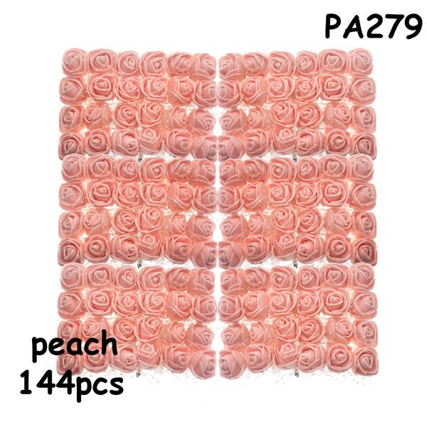 PA279 peach
