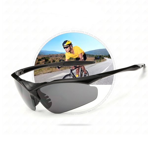 2019 new Polarized Cycling Sun Glasses Outdoor Sports Bicycle clismo Road Bike MTB Sunglasses TR Goggles Eyewear gafas ciclismo